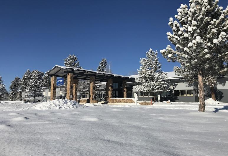 Pagosa Springs Lodge, Pagosa Springs