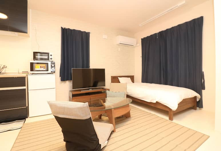 HG コージーホテル No.72, 大阪市, MG103, 部屋