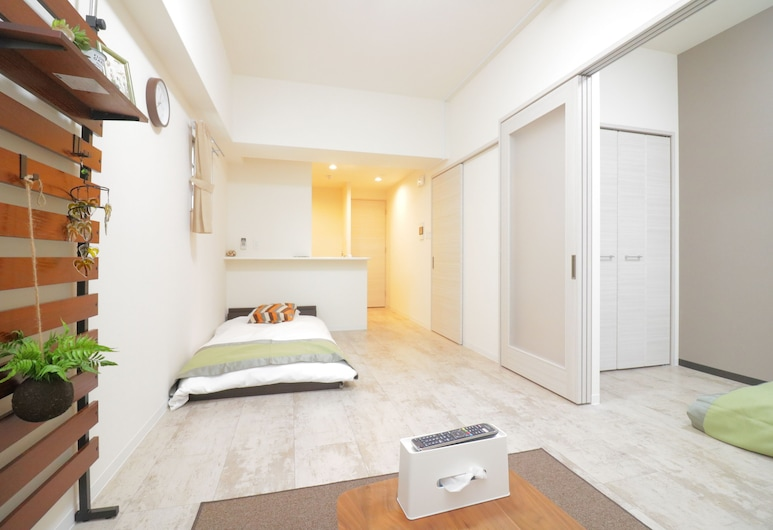 玉造站 HG 舒適酒店 75 號, 大阪, 客房 (LA603), 客房