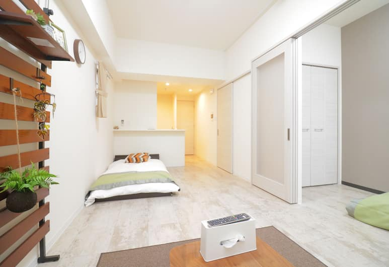 HG 舒適酒店 75 號, 大阪, 客房 (LA603), 客房