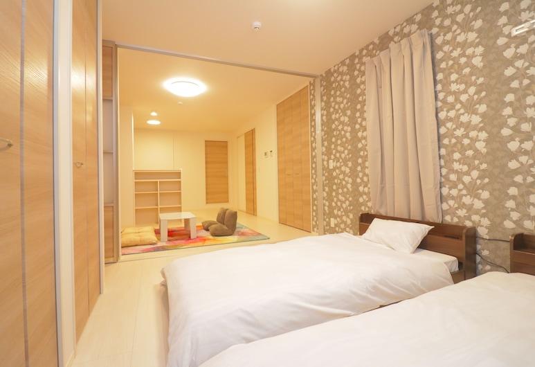 HG 코지 호텔 No.77 모모다니 스테이션, 오사카, 룸 (EV101), 객실