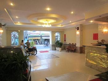 Fotografia hotela (Tan Cuu Long Hotel) v meste Hočiminovo mesto