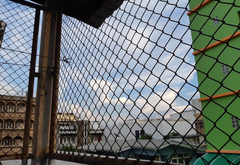 サム セン シー, バンコク