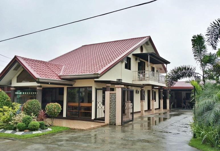Sierra Traveller's Inn Holy Spirit, Tagaytay