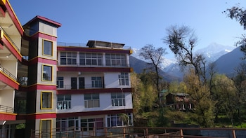 Gambar Highland Village Resort di Dharamshala