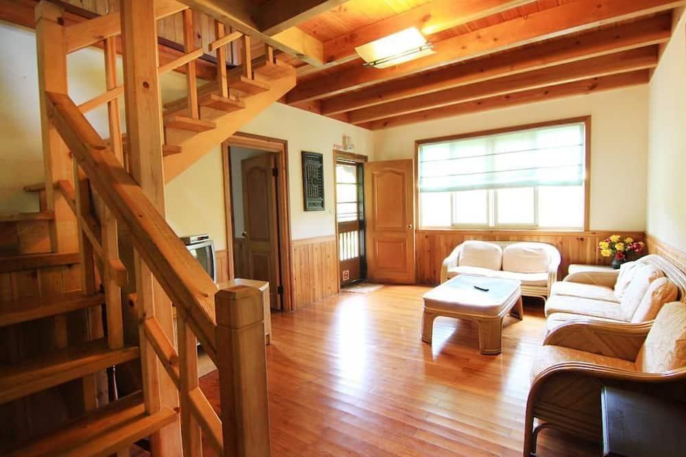 Superior Cabin, 2 Twin Beds - Bathroom