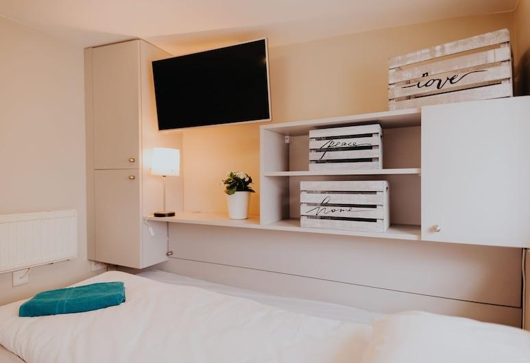 Elite Apartments by the Beach, Gdansk, Duplex – economy, Rom