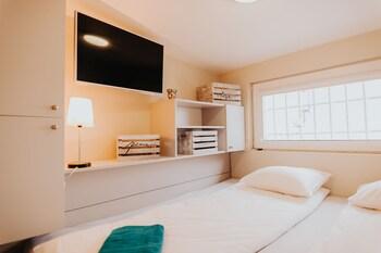 Foto di Elite Apartments by the Beach a Danzica