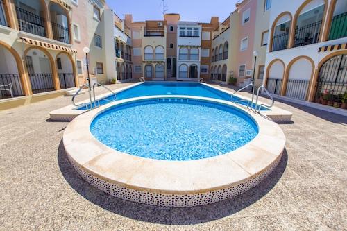 Торревьеха дубай апартаменты жилье в испании снять