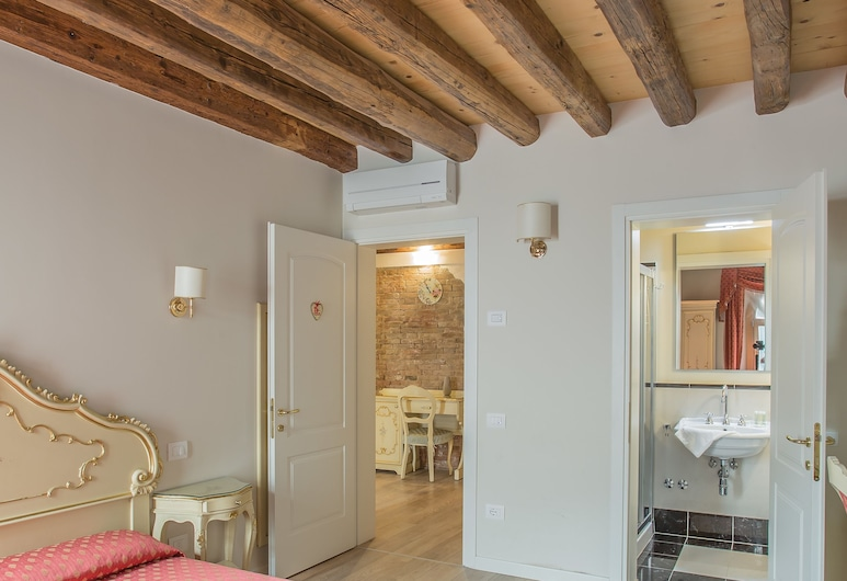 Venezia - Santa Croce 1797, Venedig, Apartment, 3Schlafzimmer, Zimmer