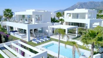 Фото La Finca Luxury Quiet Resort у місті Марбелья
