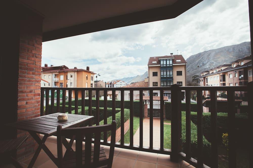 apartman, 2 hálószobával - Kiemelt kép