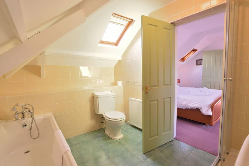 Ház, több ágy - Fürdőszoba