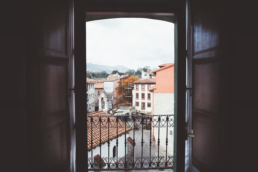apartman, 3 hálószobával, kilátással a városra - Kiemelt kép