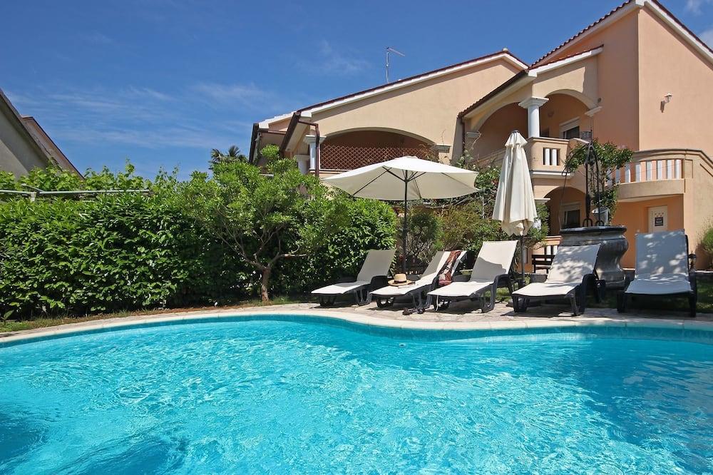 Vila, 2 kamar tidur, kolam renang pribadi - Kolam renang pribadi