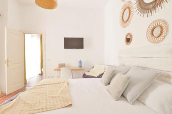 Fotografia hotela (Nice Apartment Close to Teatro Cervantes) v meste Málaga