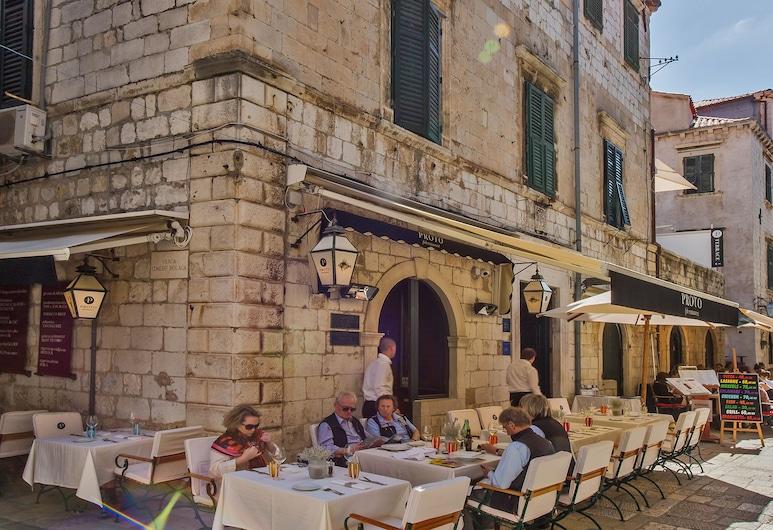 Apartment & Room Joy, Dubrovnik, Fachada