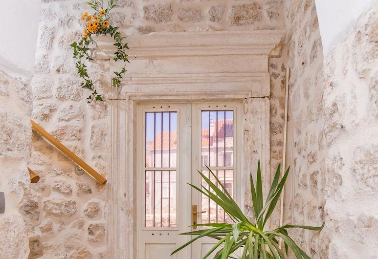 Apartment & Room Joy, Dubrovnika, Ieejas interjers