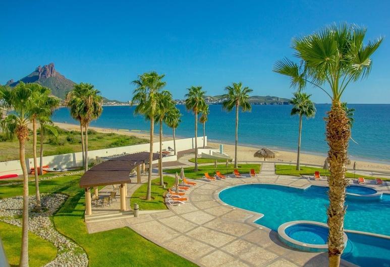1 Bedroom Condo Playa Blanca #1 - 1 Br Condo, San Carlos, Condominio, 2 habitaciones, Piscina