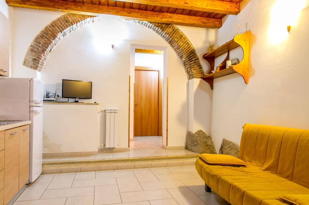 Apartamento, 1 habitación (vania A) - Zona de estar