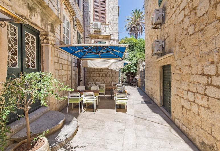 Apartment Seagull, Dubrovnikas, Apgyvendinimo įstaigos fasadas