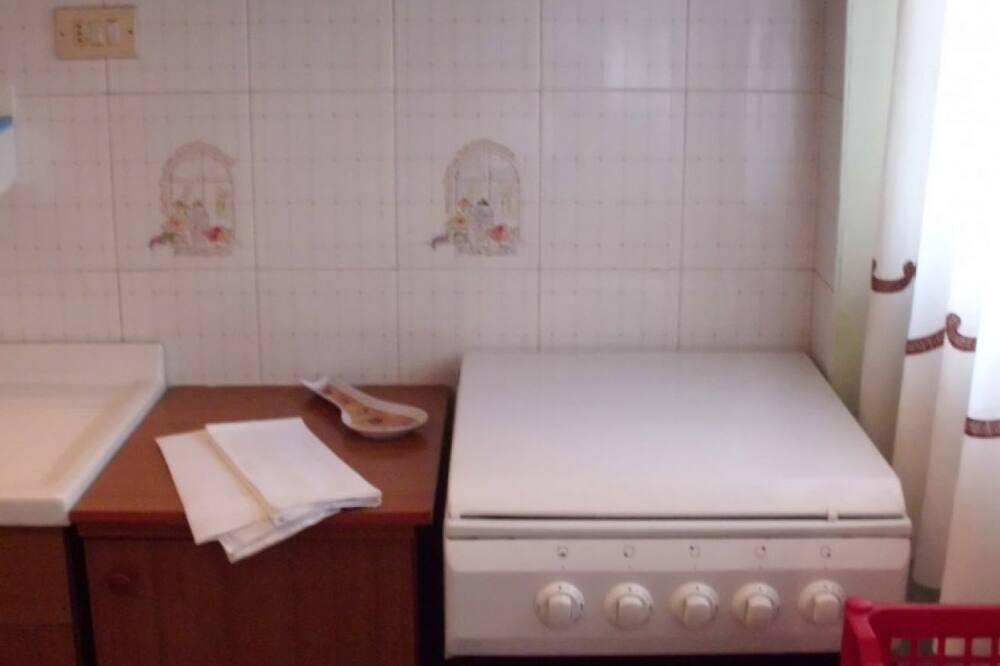 Apartment, 1 Schlafzimmer - Eigene Küche