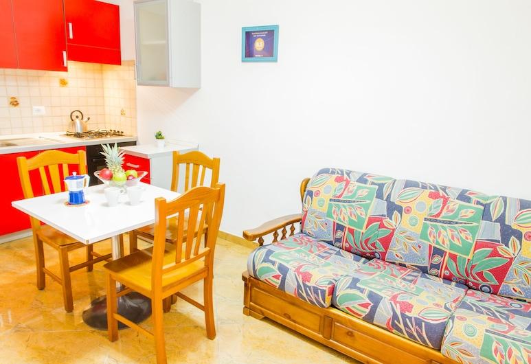 Gaia Apartment, Cefalù