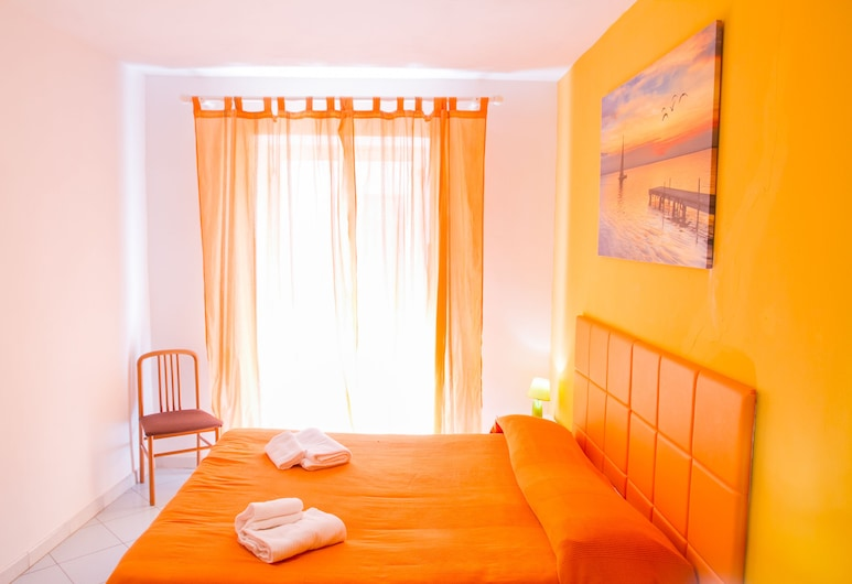 Stella Apartment, Cefalù
