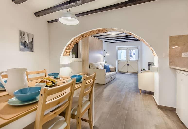 Guest Inn Alfama I, Premium Apartments, Lisboa, Leilighet, 1 soverom, Oppholdsområde