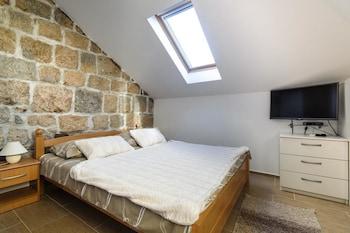 Picture of La Perla Apartments in Split