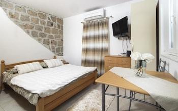 Slika: La Perla Apartments ‒ Split