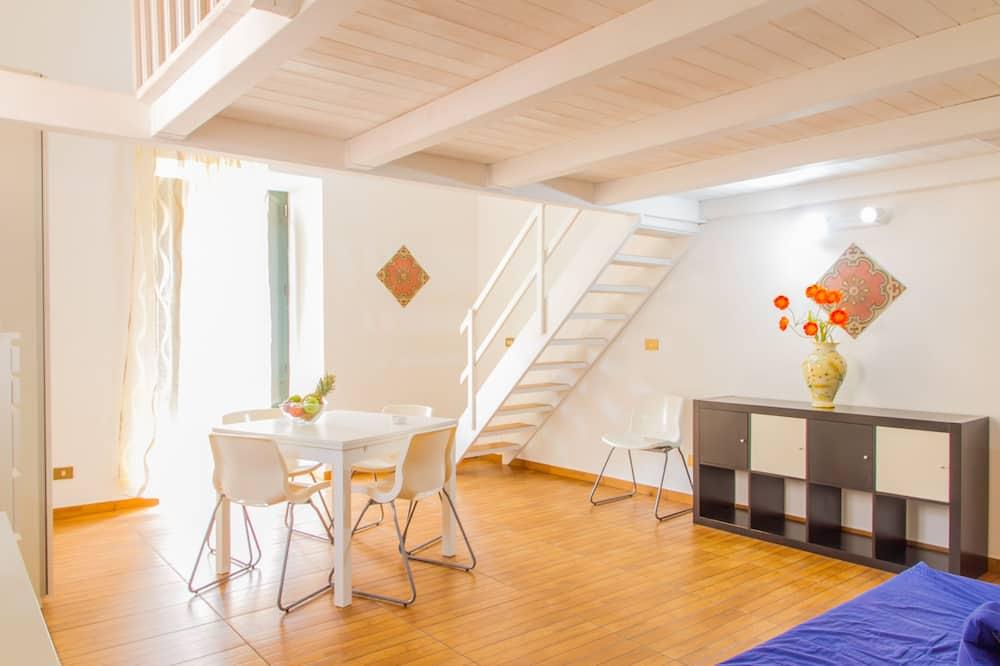 Studio, 1 slaapkamer - Uitgelichte afbeelding