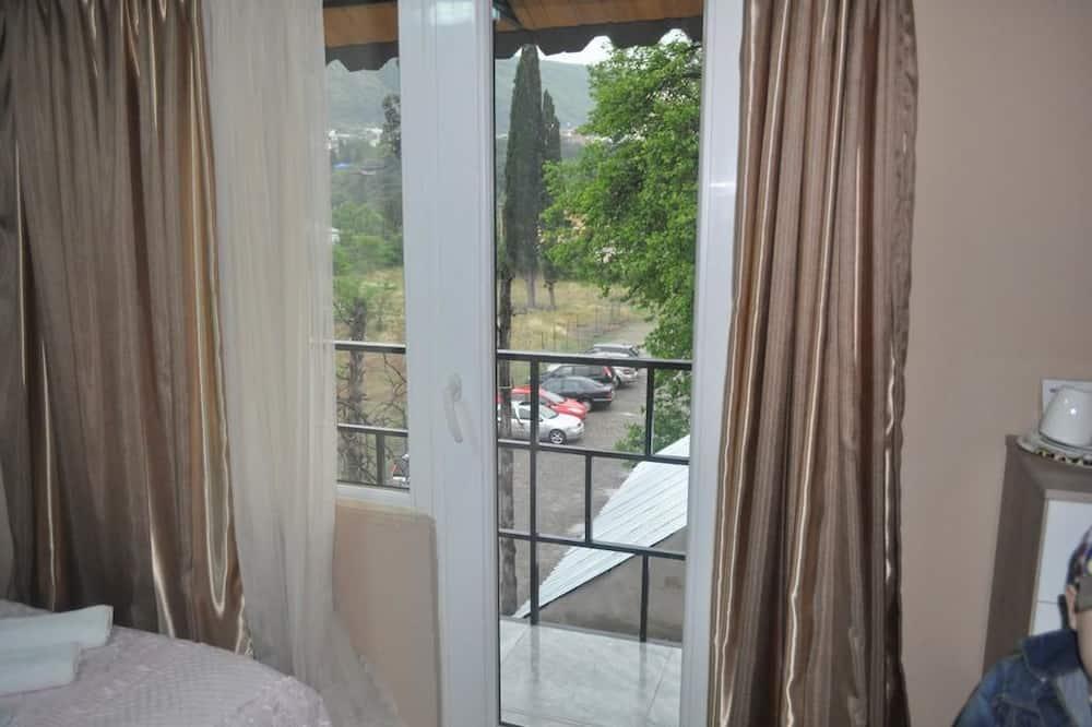 Double Room, Balcony (3) - Balcony View