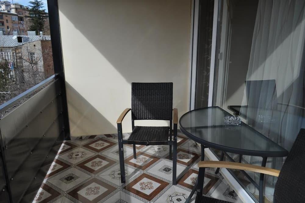 Comfort Double Room, Balcony (5) - Balcony
