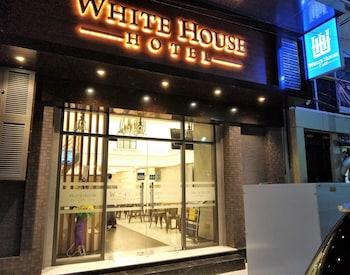 Bild vom White House Hotel in Yangon