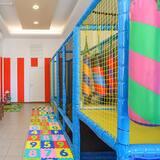 Área de Recreio para Crianças - Interior