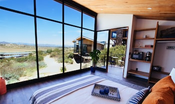 Picture of Contemplación Hotel Boutique in Valle de Guadalupe