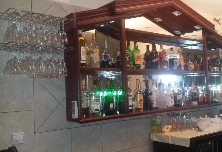 Hotel Du Littoral, Port Gentil, Hotel Bar