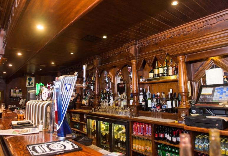 The Devon Inn Hotel, Templeglantine, Hotel Bar