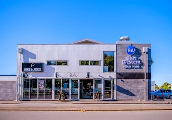 Foto Best Western Alpine Hotel di Christchurch