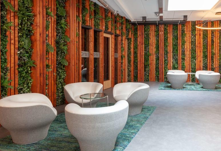 Best Western Plus Hotel Amstelveen, Amstelveen, Lobby