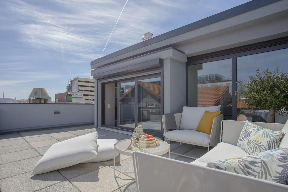 Penthouse, 2 habitaciones - Imagen destacada