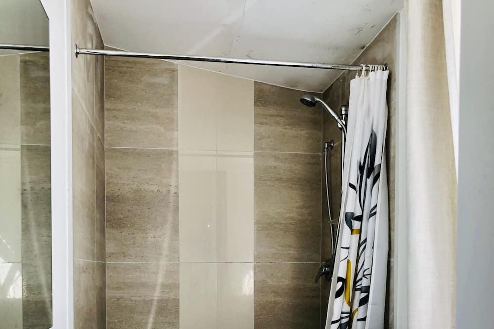 Ház, 2 hálószobával - Fürdőszoba