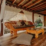 Suite Villa - Bilik Rehat