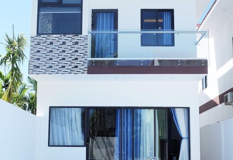 Vu Villa Hoian, Hoi An, Front of property