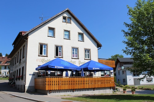 Gasthof-Pension