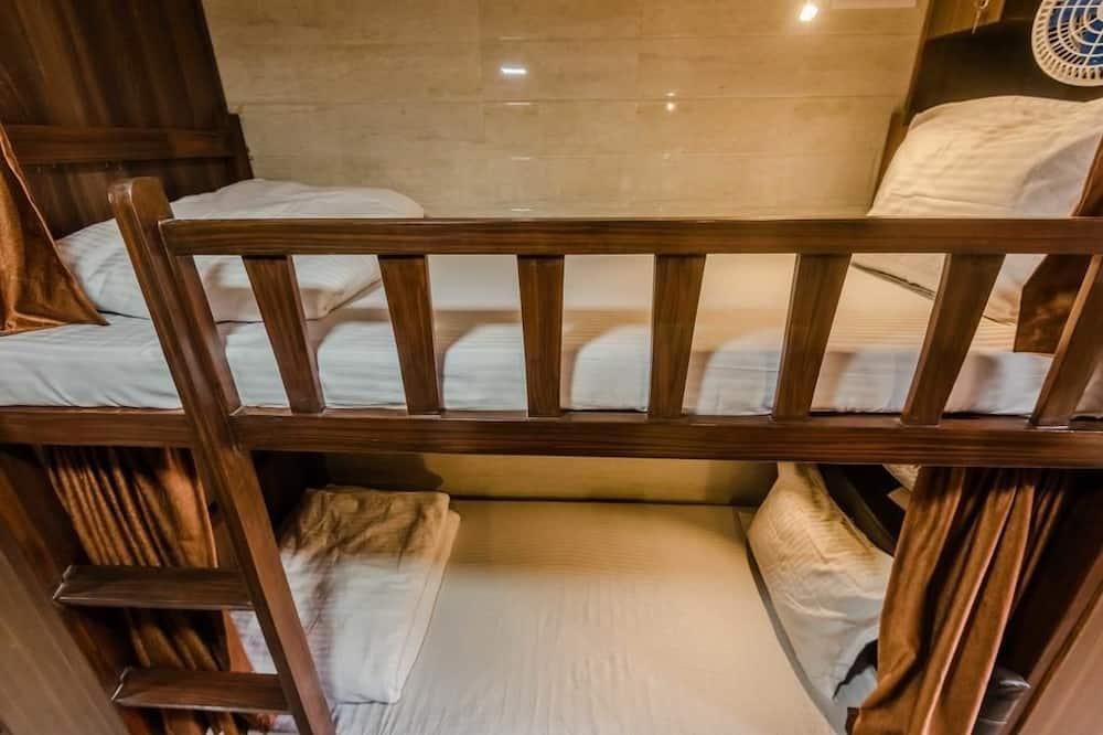 Basic-Doppelzimmer zur Einzelnutzung, 1Einzelbett - Essbereich im Zimmer