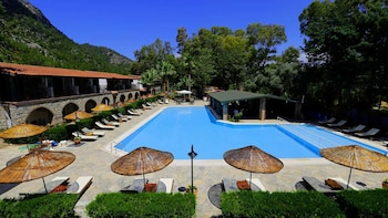 Picture of Alados Otel in Marmaris (and vicinity)