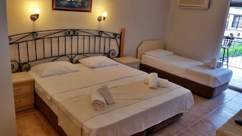 Marmaris bölgesindeki Alados Otel resmi