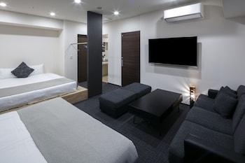 Фото Randor Residential Hotel Sapporo Suites у місті Саппоро